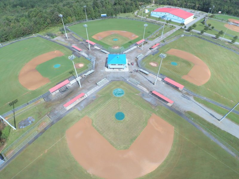 Facility Assets To Rent Legacy Park Sports